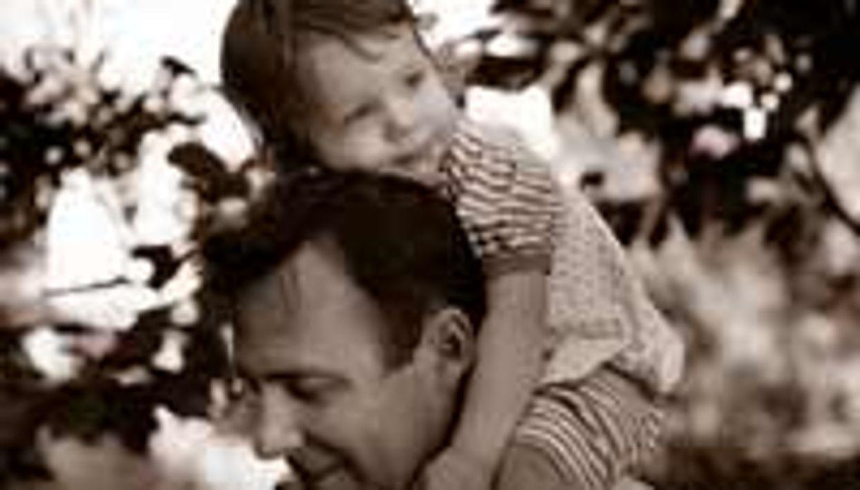 Fear of Fatherhood