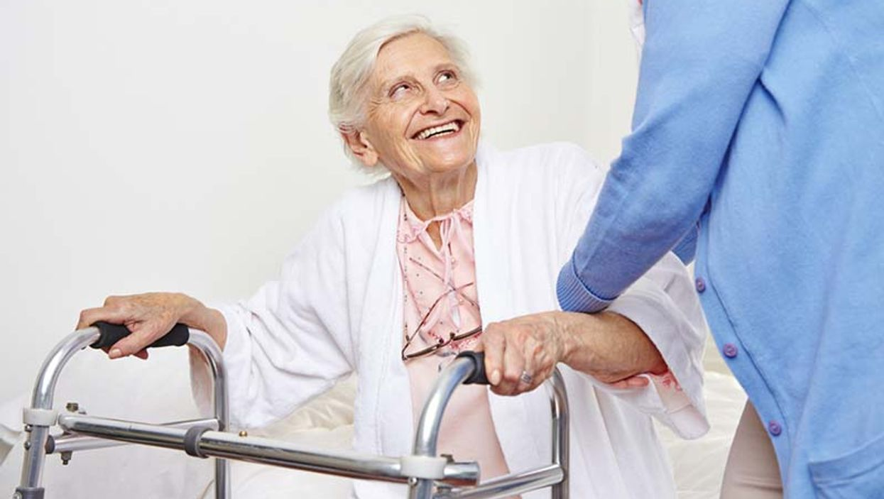 Caregiving: Bedpans, Portable Commodes, and Other Options