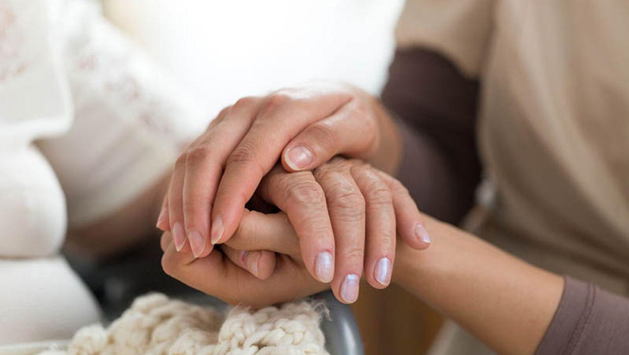 Caregiving After a Stroke:  (Part 1)