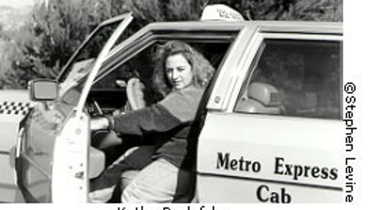 Taxi Drivers: Years of Living Dangerously