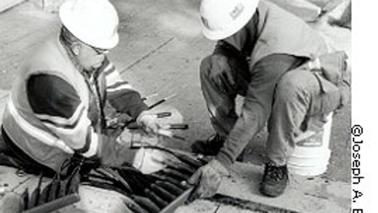 Electricians: A High Voltage Job