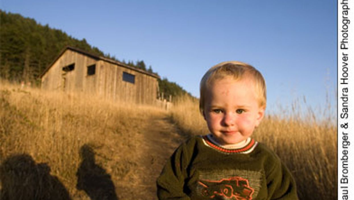 Raising an Emotionally Intelligent Child, Ages 3 to 6
