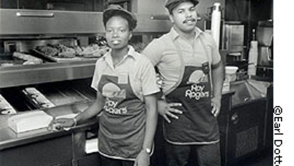 Fast Food Workers Consumer Health News Healthday