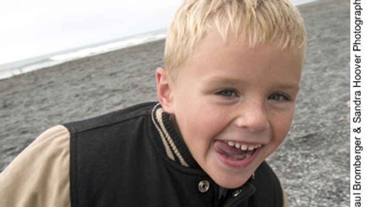 Raising an Emotionally Intelligent Child, Ages 6-12