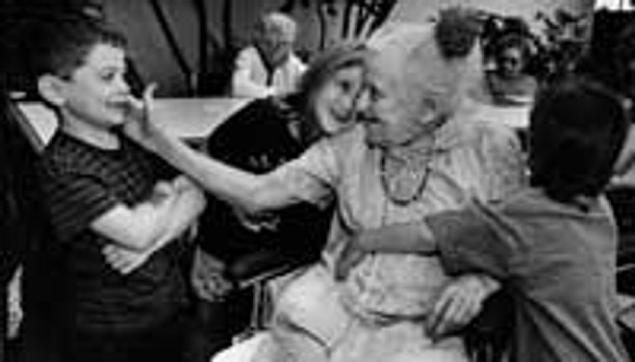 Seniors and Risky Medications