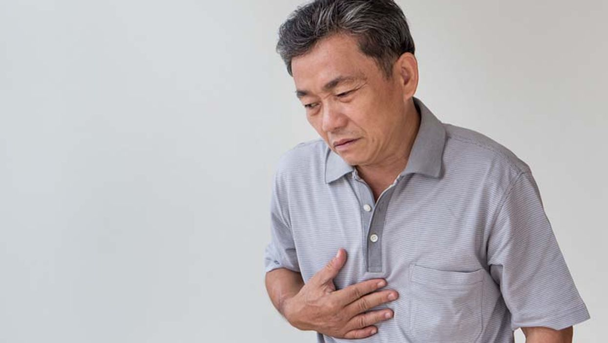 Asthma and GERD: What's the connection?