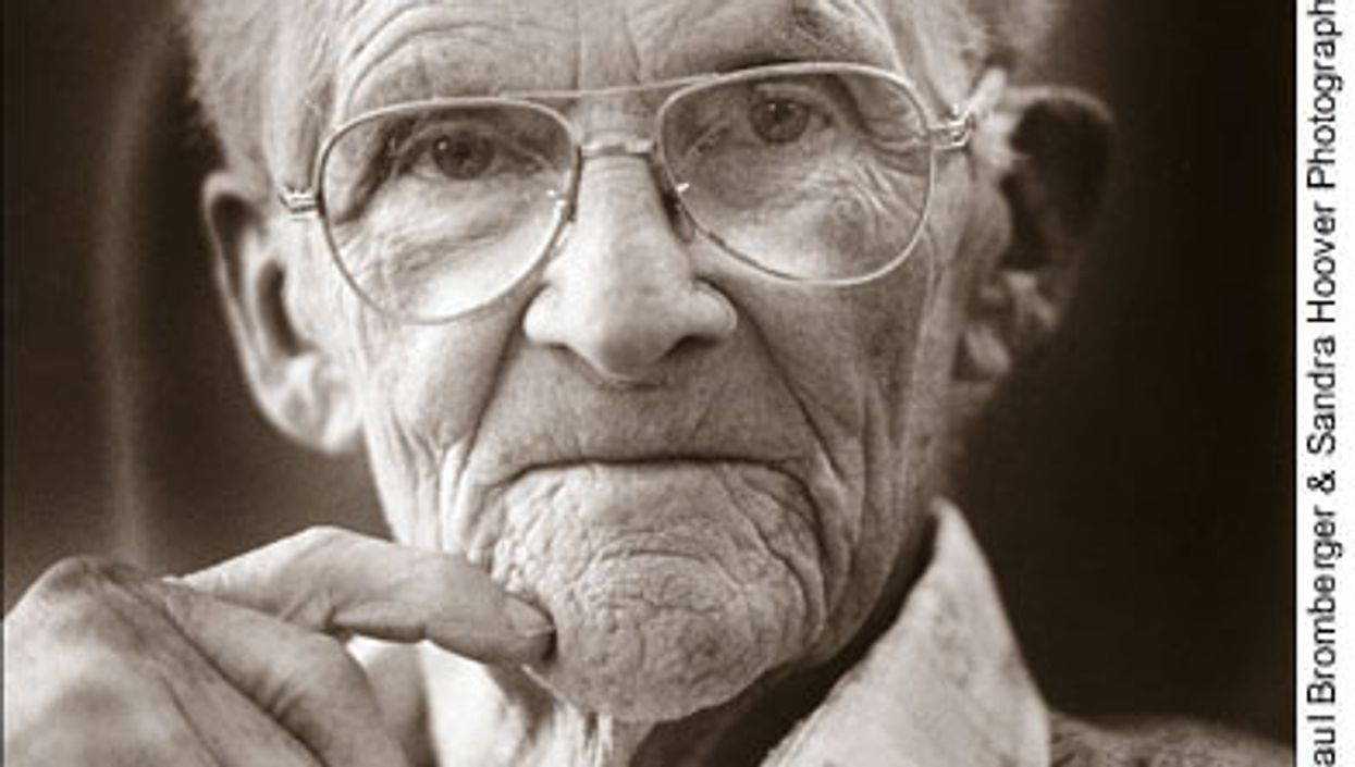Aging and Vision Care: The Eyes Have It