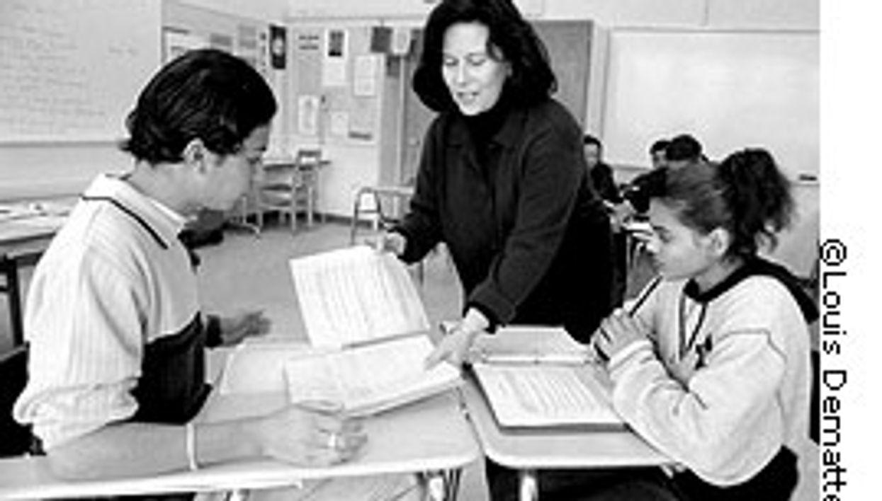 Teachers and School Smarts