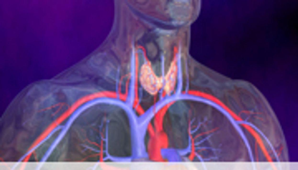 Thyroid Shield Deemed Essential During Use of C-Arm Fluoroscopy