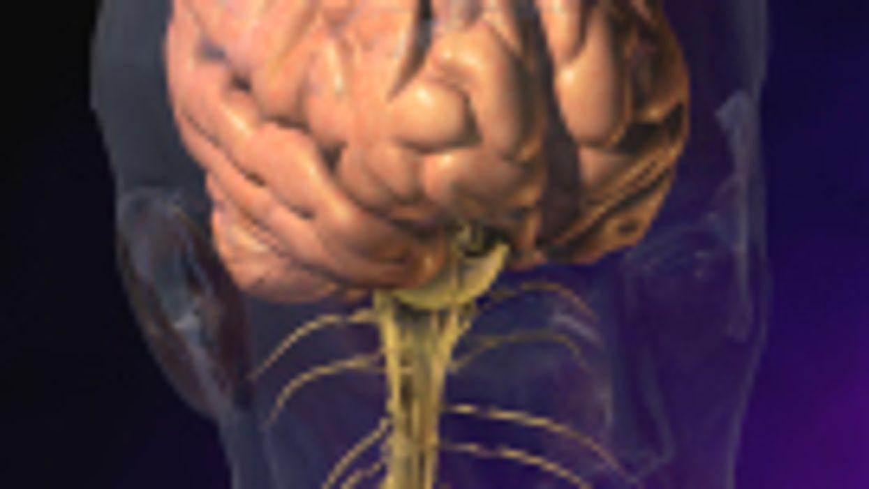 Nonmelanoma Skin Cancer Tied to Lower Alzheimer's Risk