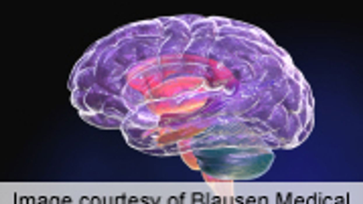 Brain Chemical Changes Identify Children With Autism