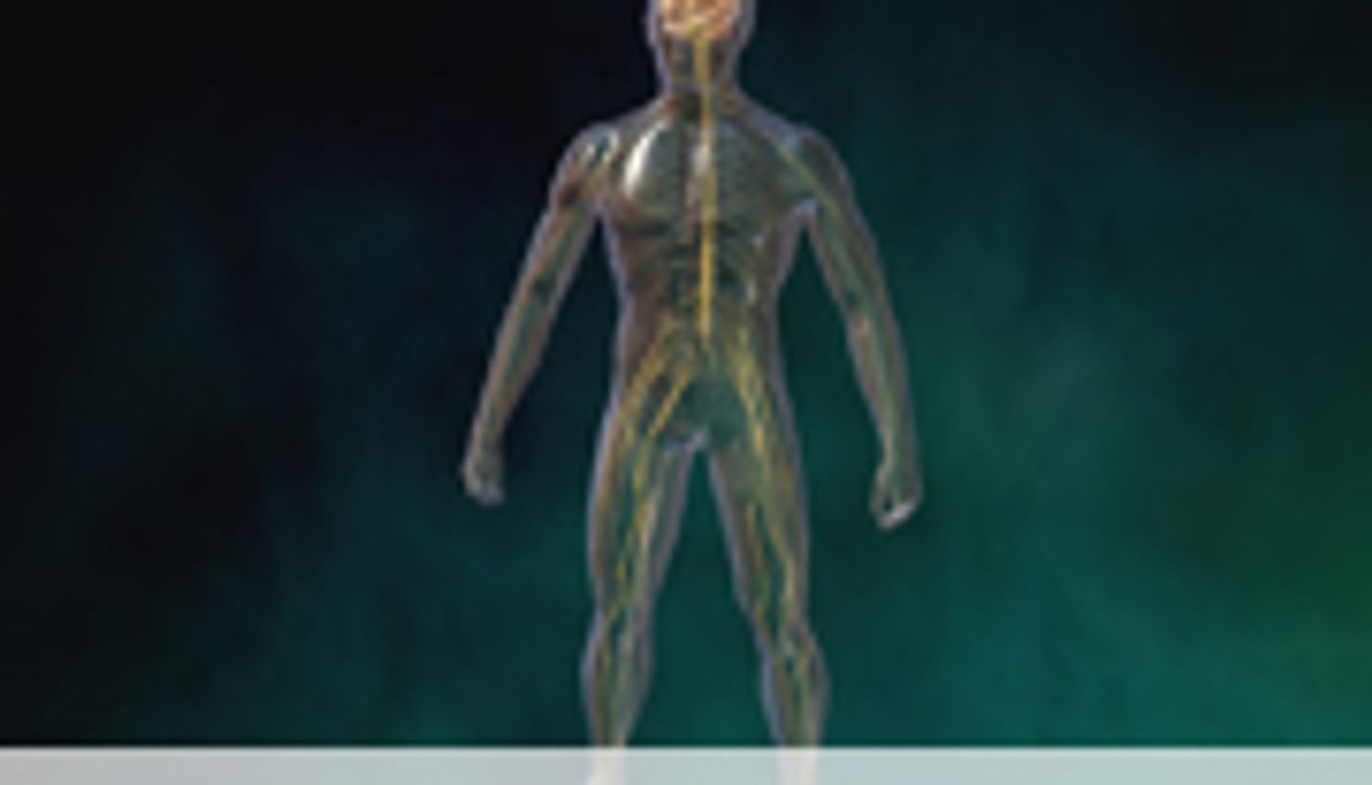 Small-Fiber Polyneuropathy ID'd in Fibromyalgia Cases