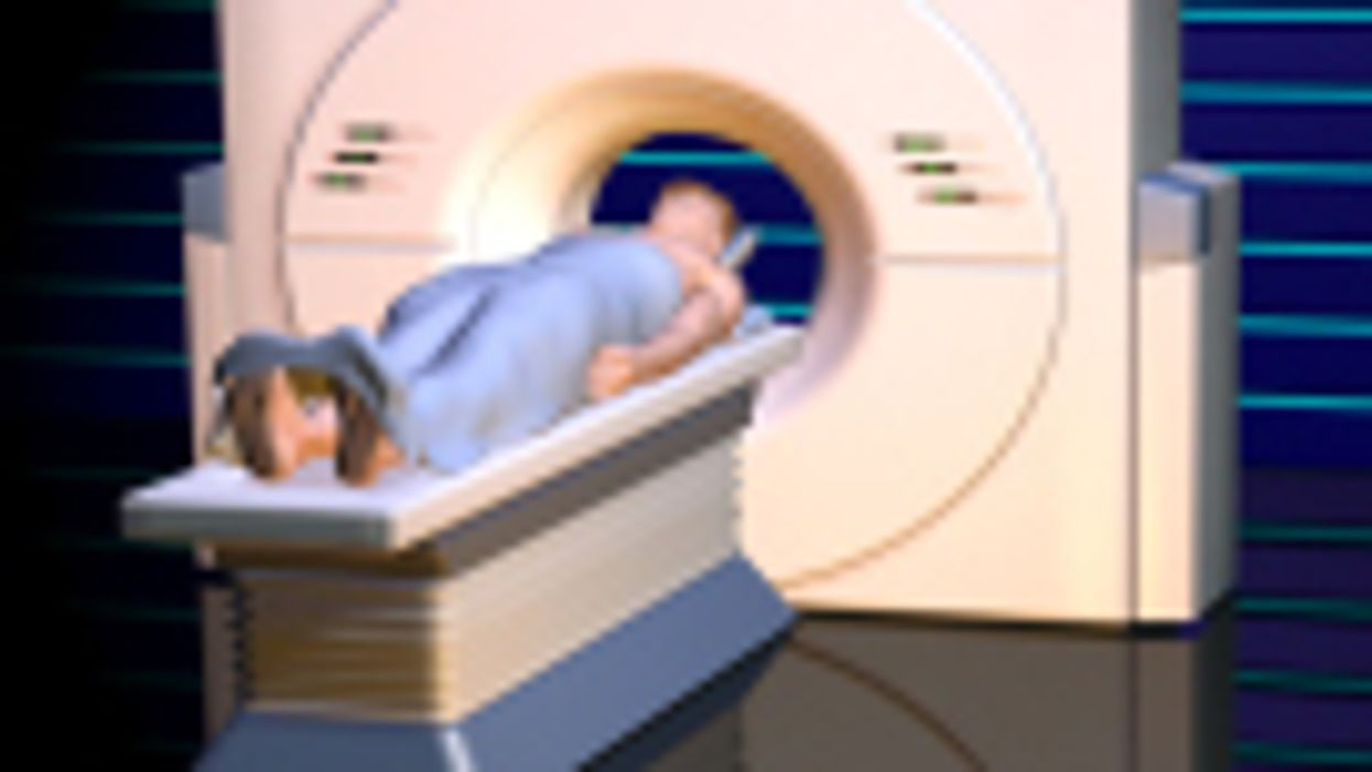 Diagnostic Scans Tied to Radiation Risk for Gastro Patients
