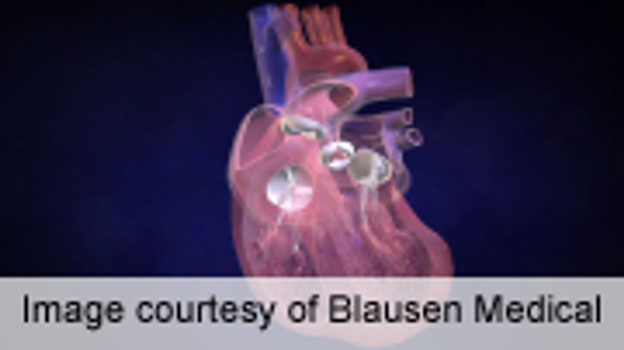 Combining Heart Valve Repair With Bypass May Be Worthwhile