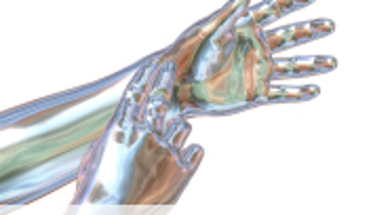 Gender, High DAS28-P Index Predictive of Pain in Early RA