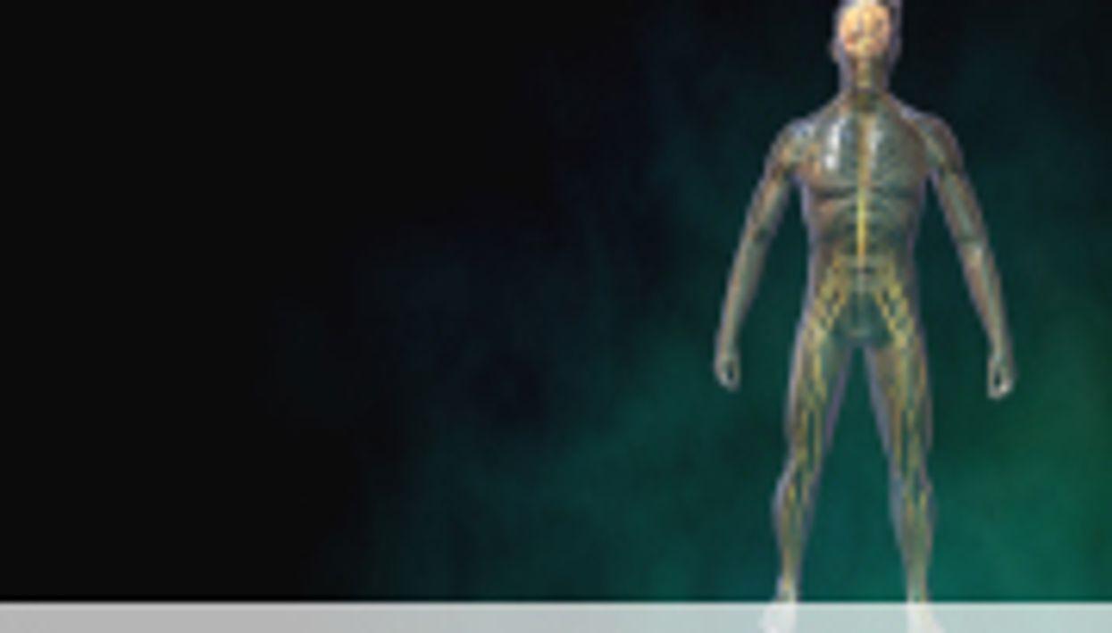 Neurally Controlled Arm Lets Tetraplegics Reach, Grasp