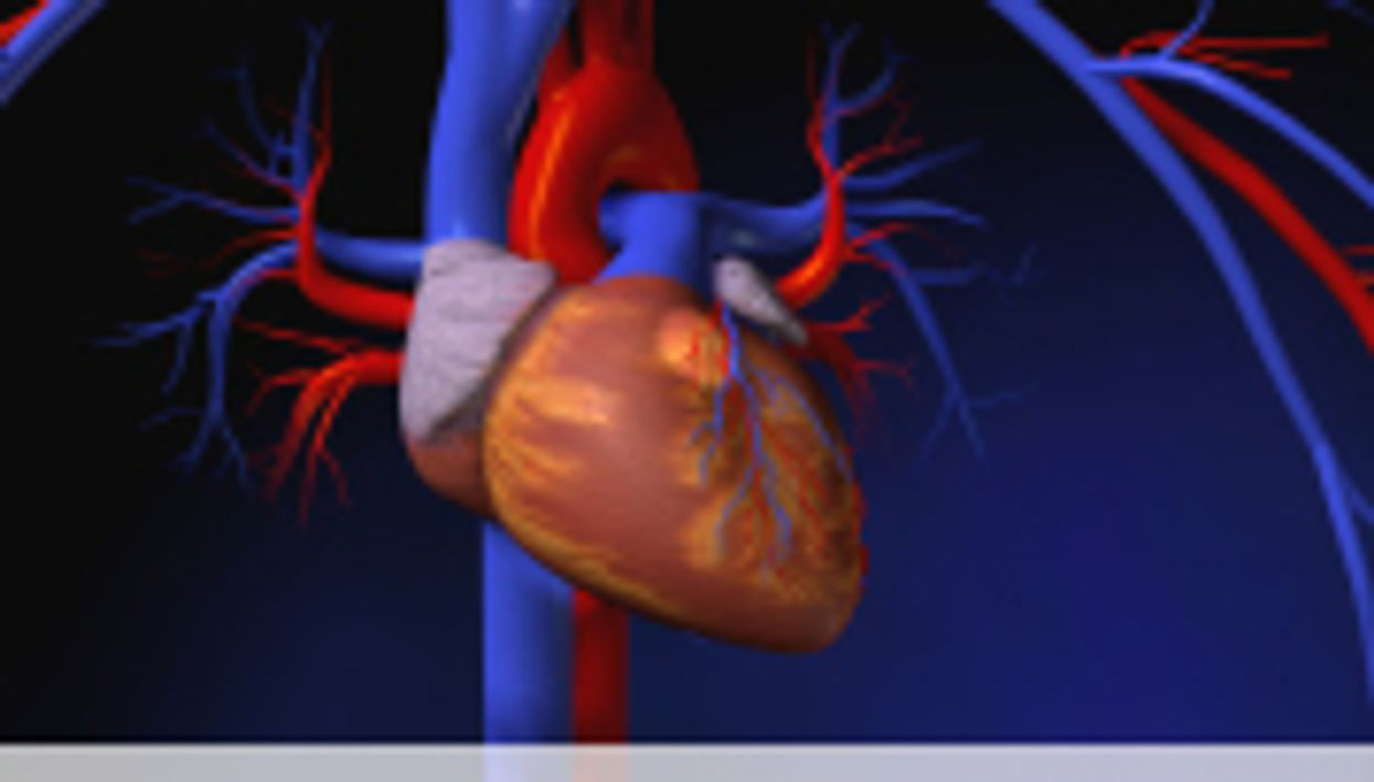 ACC: Married People Have Lower Risk of Cardiovascular Disease