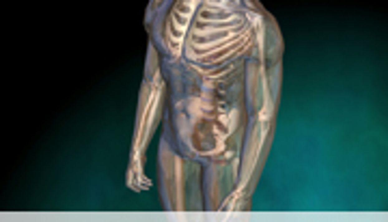 Tofacitinib Slows Joint Damage in Rheumatoid Arthritis