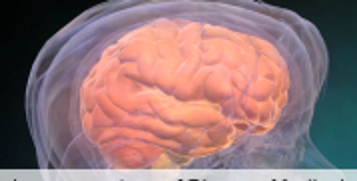 AAP: Brain Injury Linked to Depression in Children ...