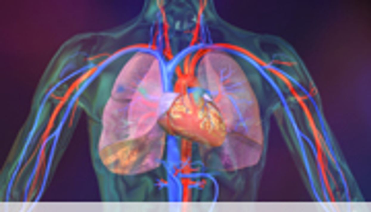 Breath Test May Spot Lung Cancer
