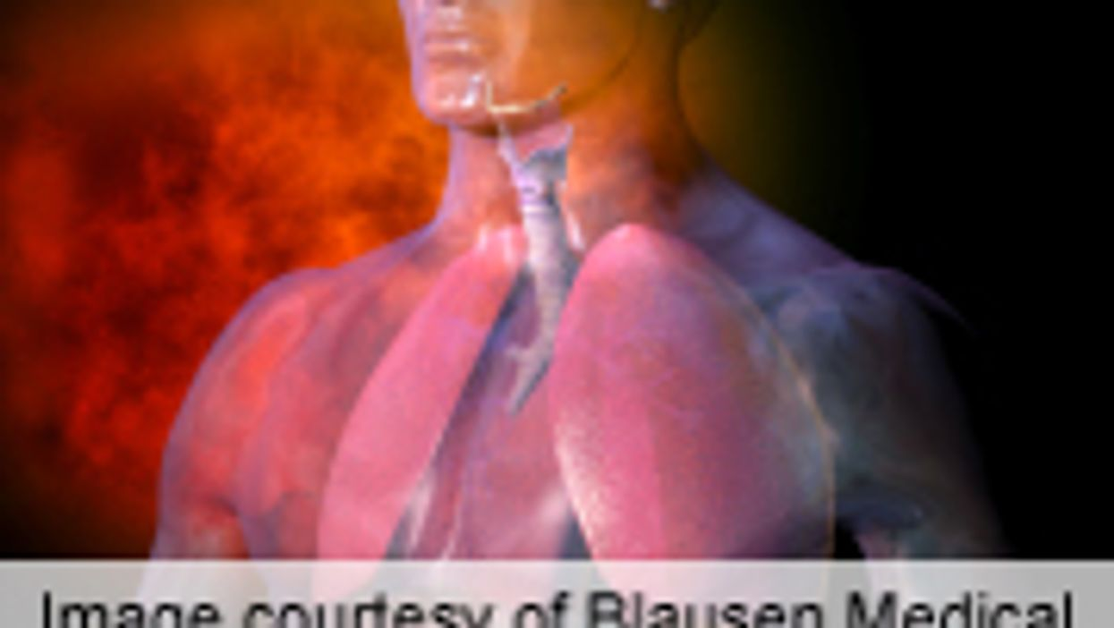 Genetic Variant Boosts Asthma Risk in Children With HRV