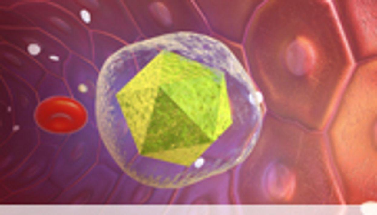 ILC: Interferon-Free Combo Has >95% Virologic Response