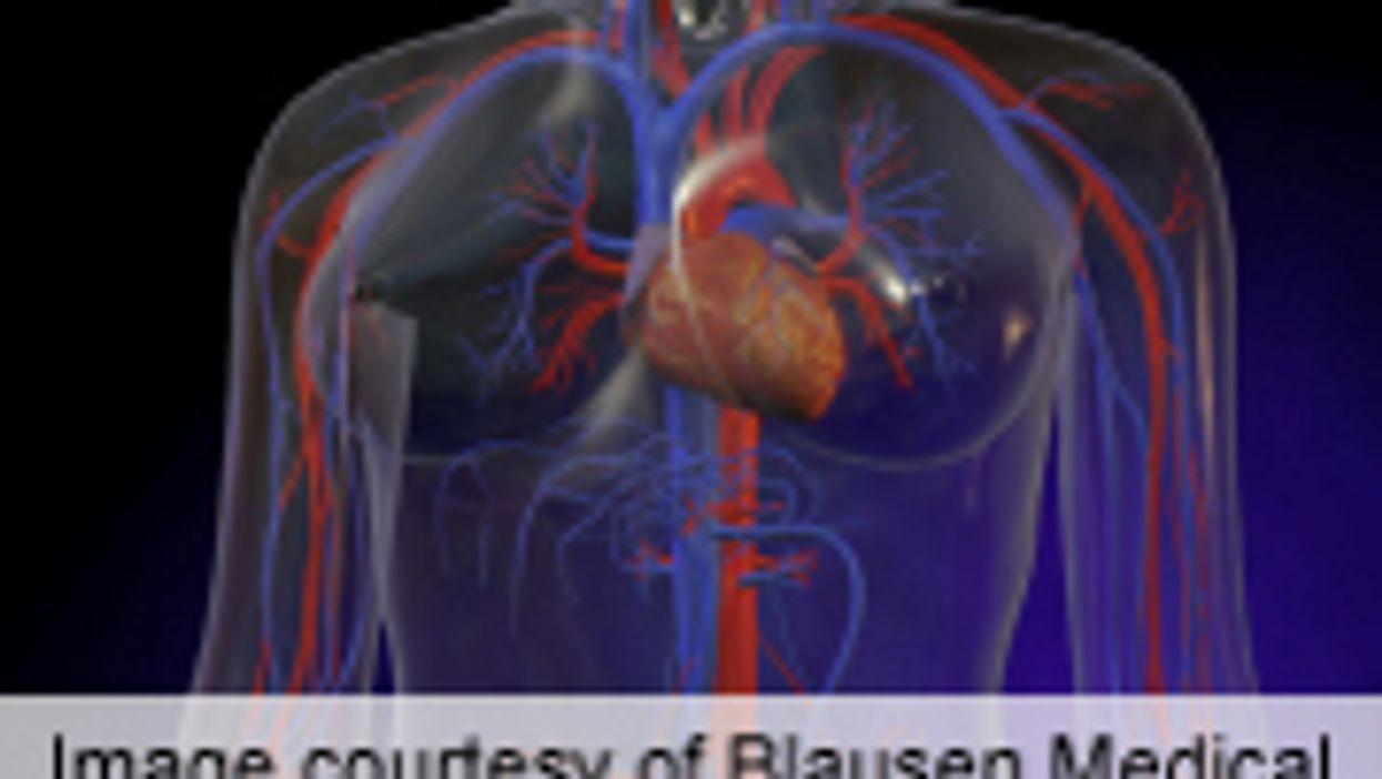 ACC: Celiac Disease May Up Risk of Coronary Artery Disease