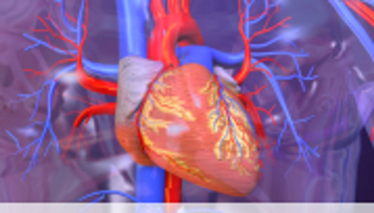 Women Have Greater Atheroma Regression With Statins