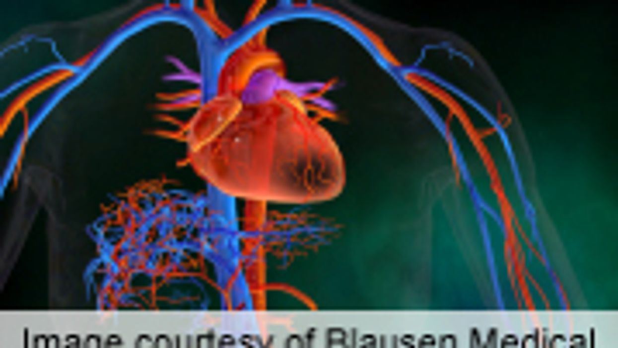 No Change in Heart Attack Rates for Younger U.S. Adults