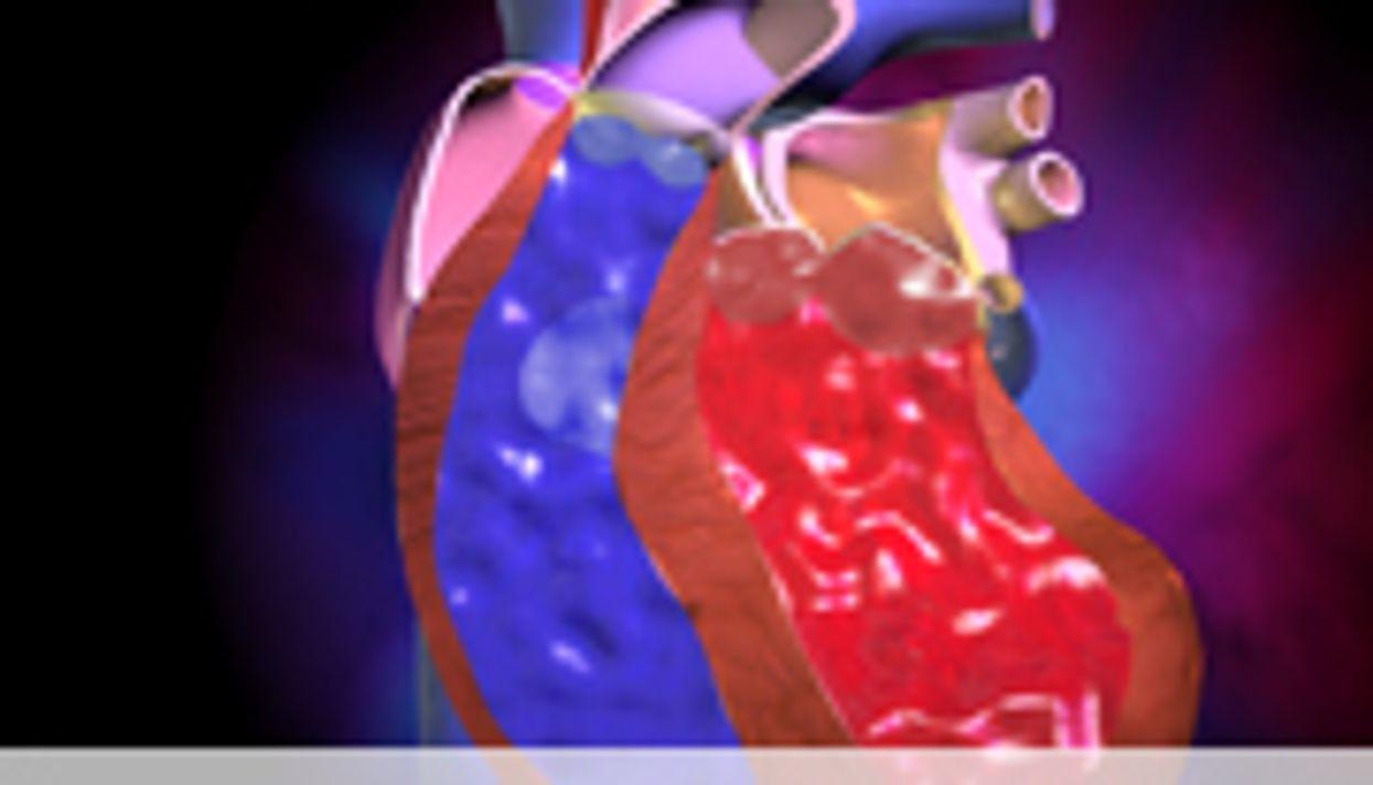 Elderly Discharged Home Do Well After Heart Valve Surgery