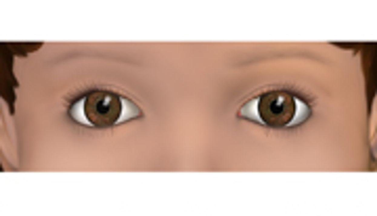 Simple Eye Tracking Can Identify Neurological Disorders