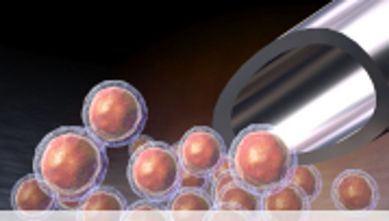 Stem Cells May Help Reverse Multiple Sclerosis Disability