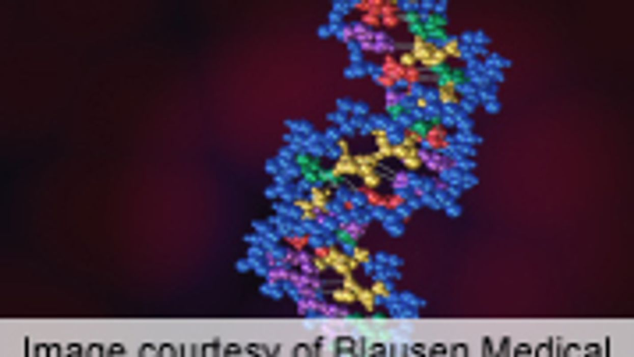 New Mechanism of Action Identified for PARP Inhibitors