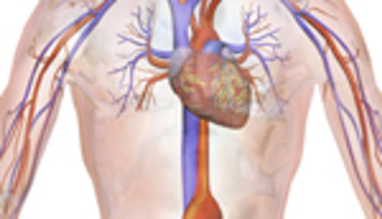 Smaller Aortic Aneurysms May Require Less Frequent Monitoring