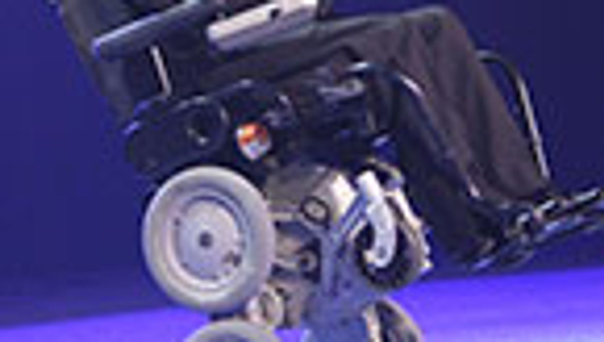 Turning Tragedy Into Hope for Others With Spinal Cord Injury