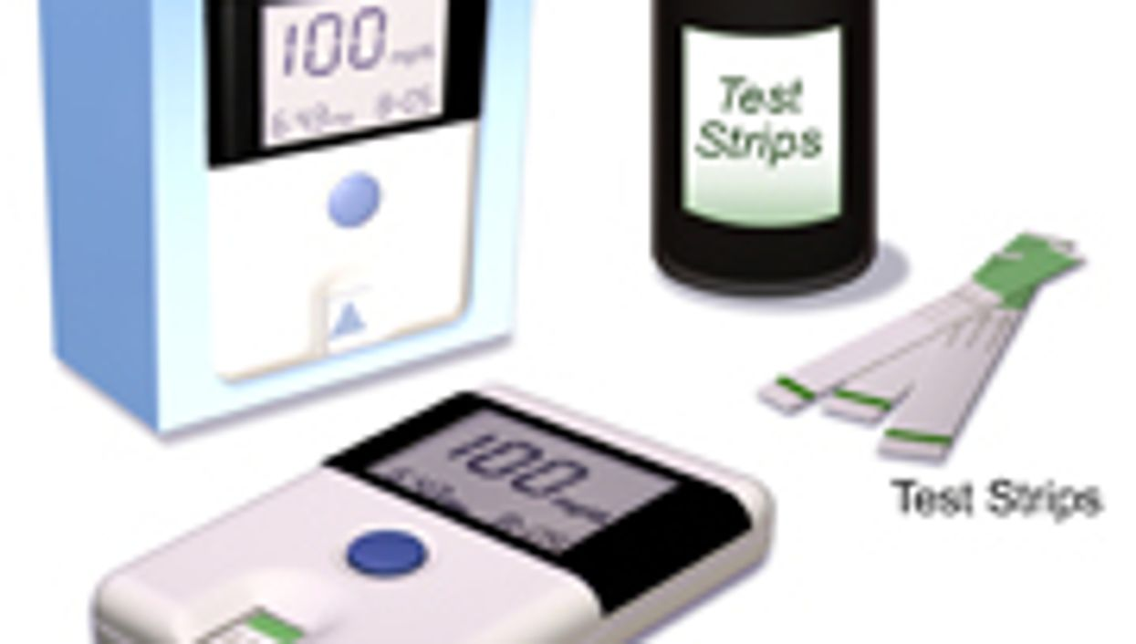 Performance Differences Seen in Continuous Glucose Monitors