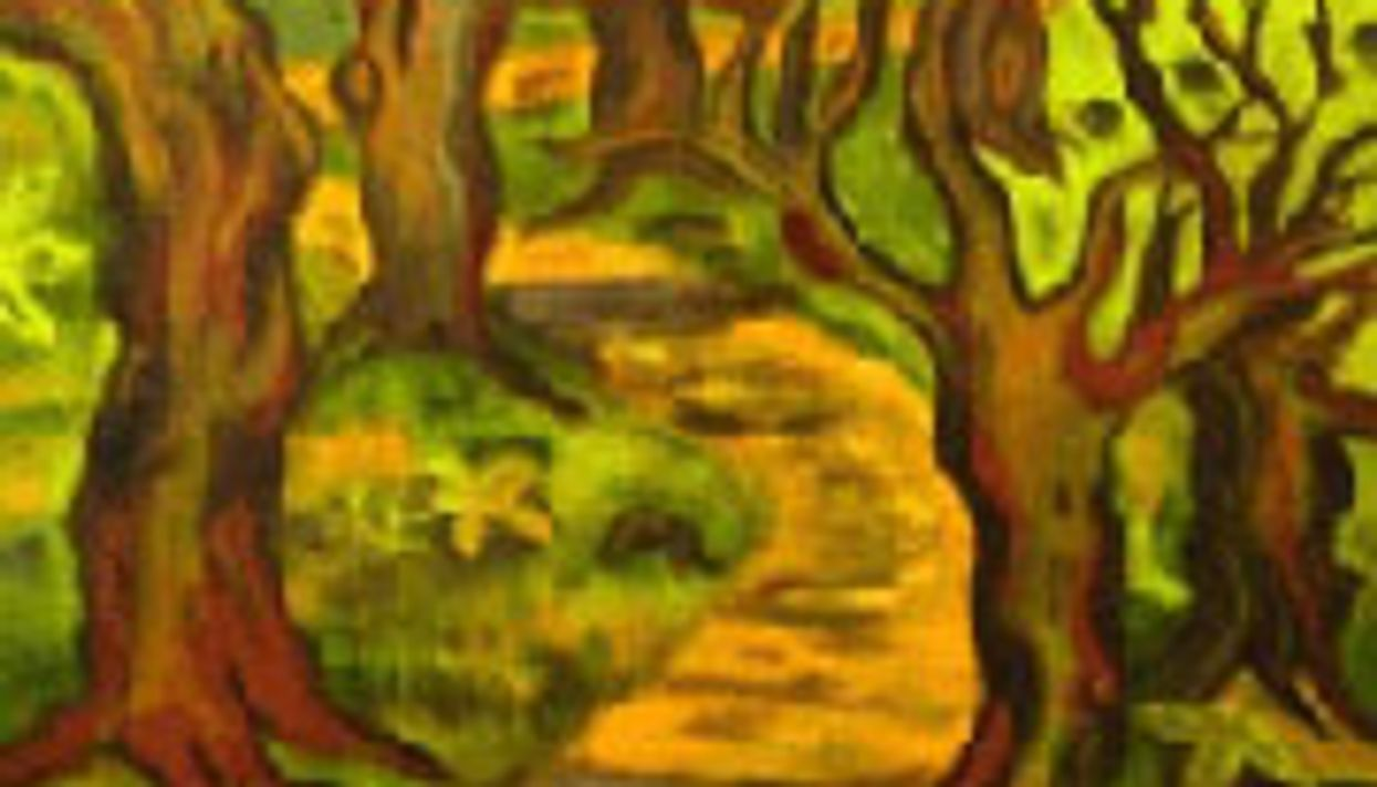 Some Parkinson's Patients Discover an Artistic Side