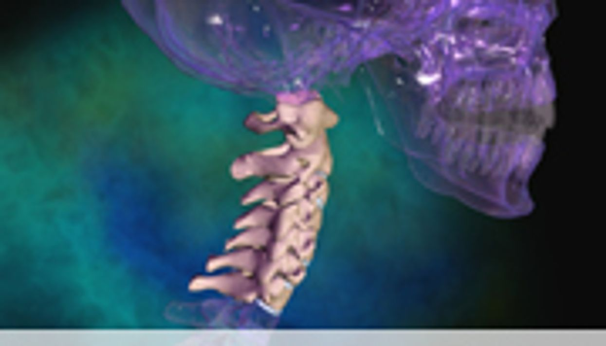 Cervical Spine Range of Motion May Affect Postural Stability