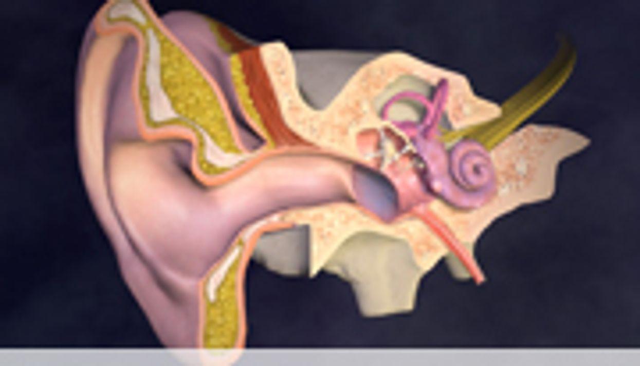 Eardrops Most Effective in Tympanostomy-Tube Otorrhea