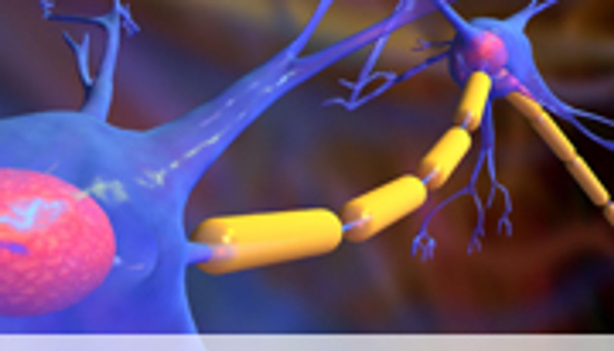Maintaining No Evidence of Disease Difficult to Sustain in MS