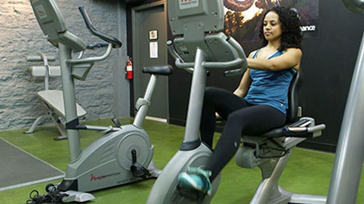 Best Indoor Fitness Machines