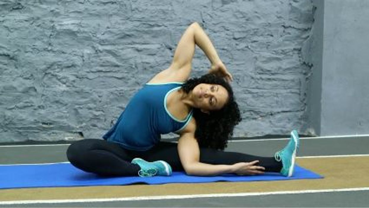 The Right Way to Stretch
