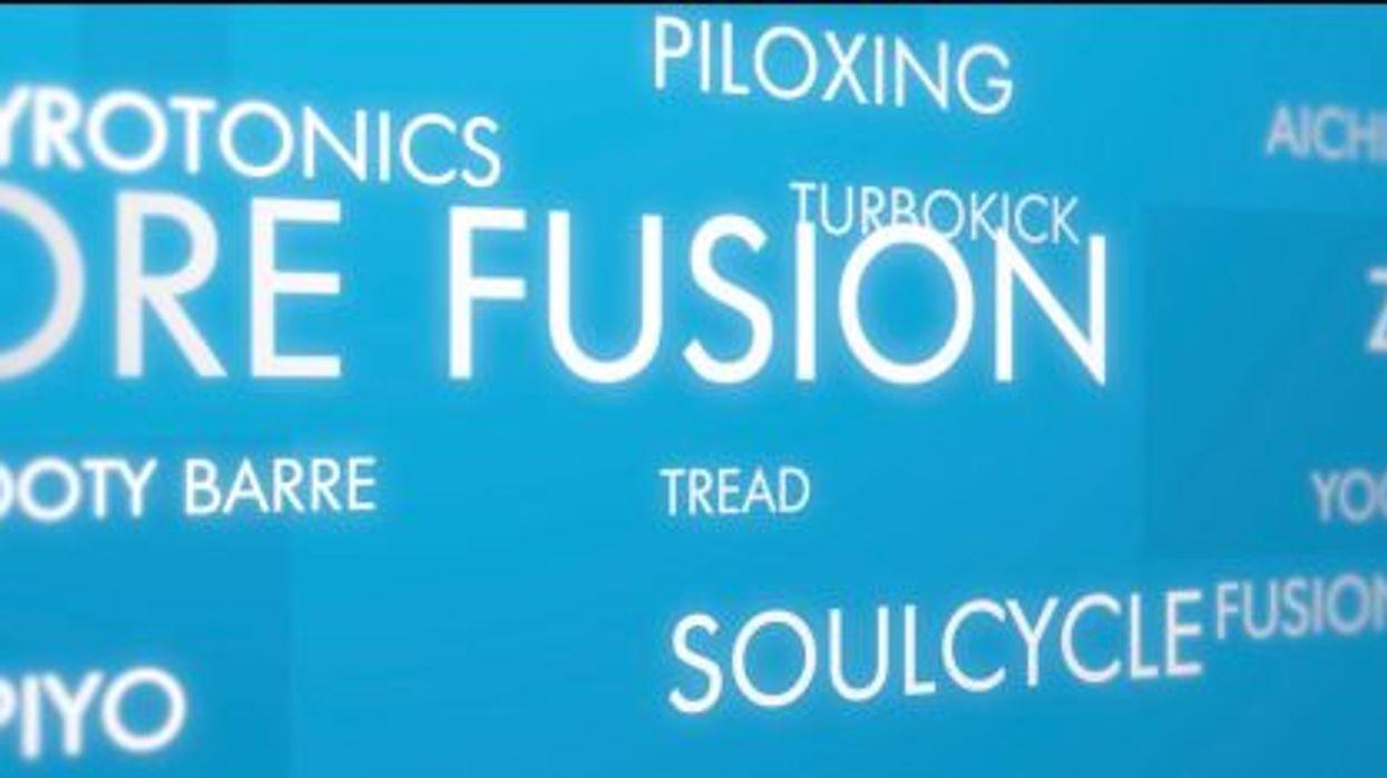 Choosing a Fusion Exercise Class