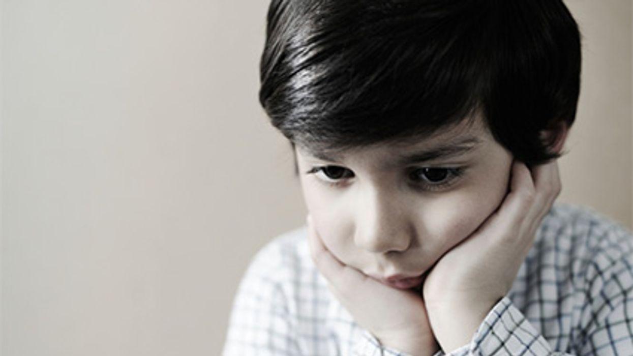 El autismo y los problemas gastrointestinales pediatricos