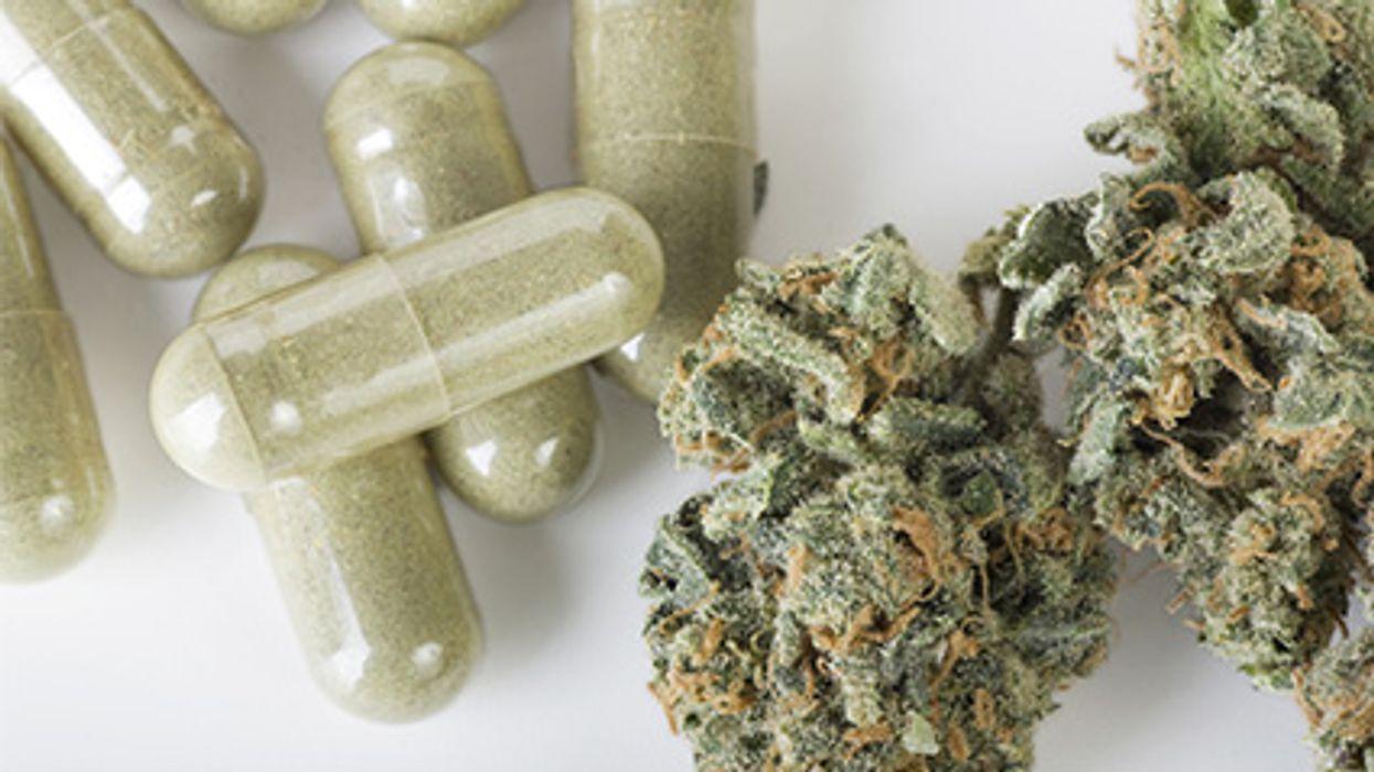 La marihuana medicinal y las enfermedades del cerebro