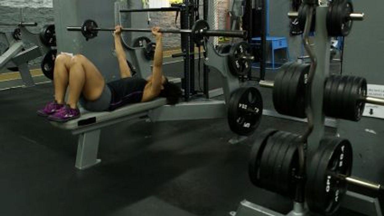 Proper Strength Training