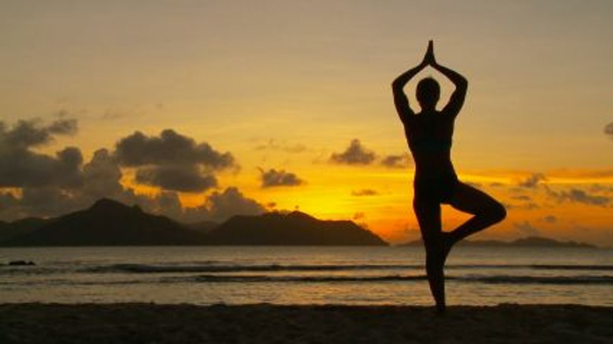 A New View on Yoga