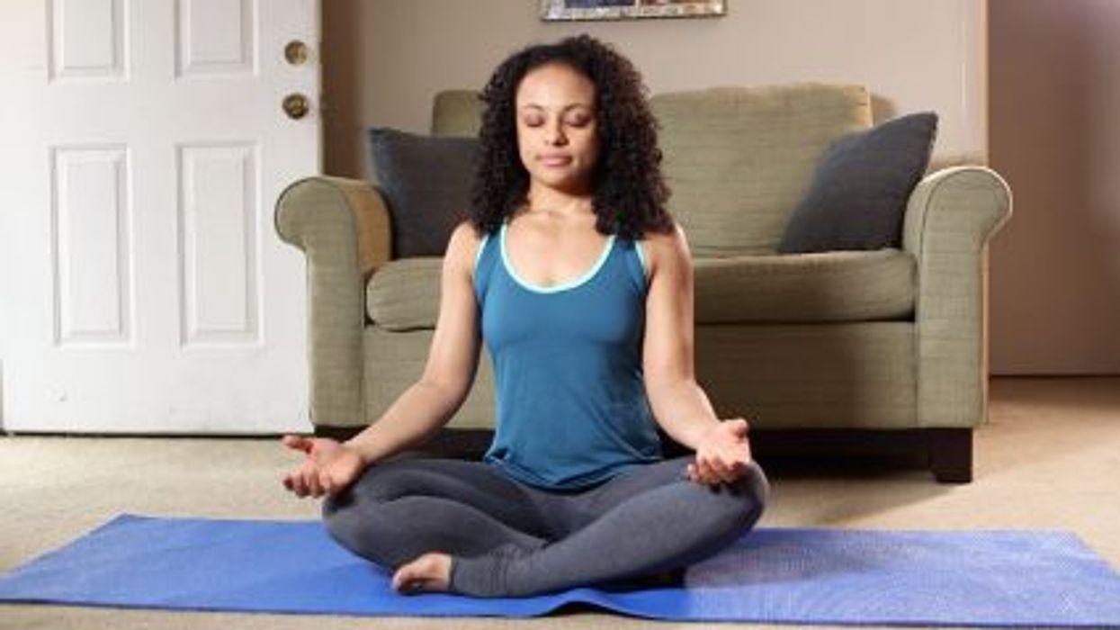 3 Easy Ways to De-stress With Meditation