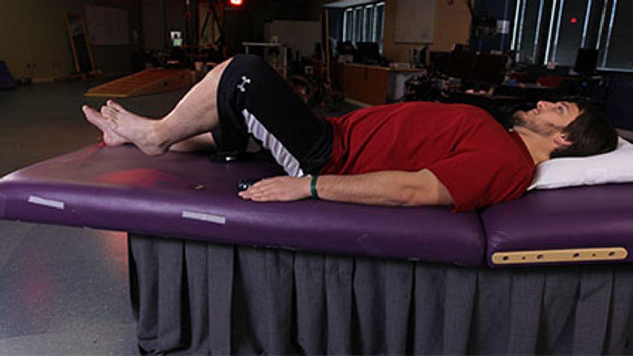 Nuevo tratamiento para las lesiones de la medula espinal