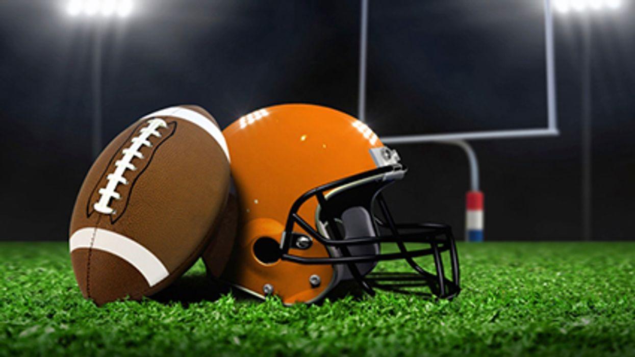 Futbol americano y el cerebro